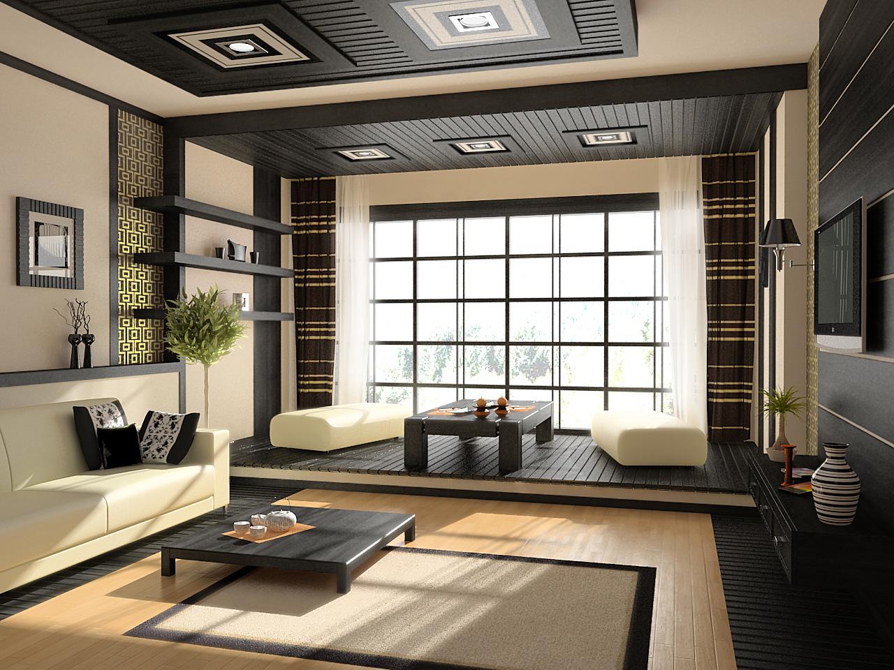 Дизайн квартиры студии 30 кв. м. Фото